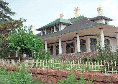 Greene Mansion
